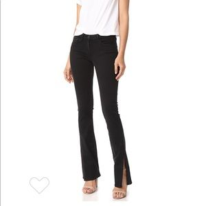 New with tags 3x1 split seam jeans